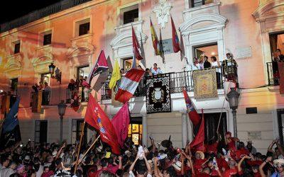 Ferias y Fiestas de Alcalá de Henares