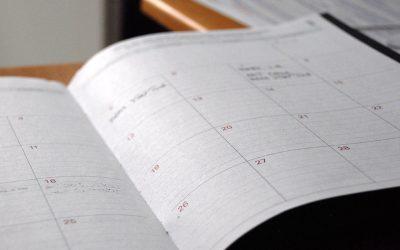 Calendario Cultural